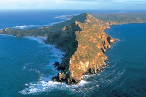 Cape Peninsula Tour